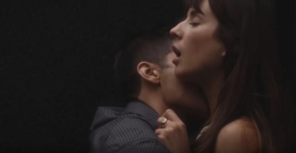 Surprise movie sex scenes