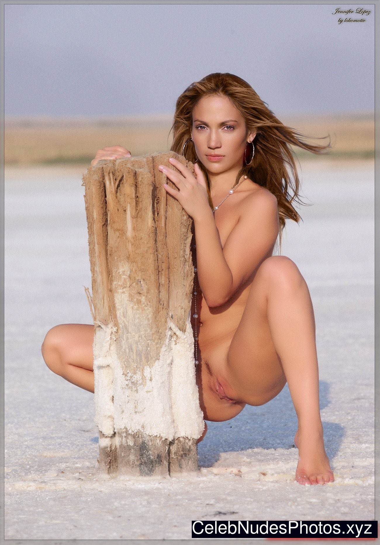 Jennifer lopez virgin naked