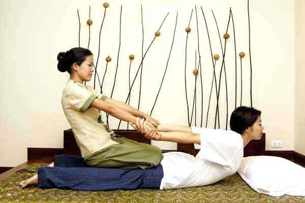 Salongen i sickla tantra massage i helsingborg