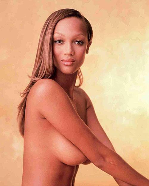 Tyra banks nude sex galleries. com