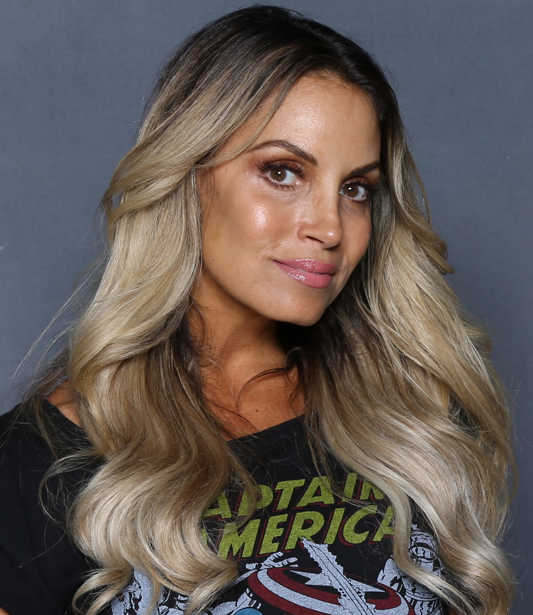 Trish stratus old xxx match