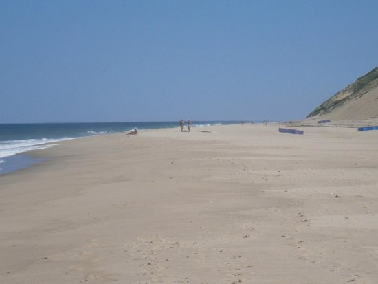 Cape cod nude beach
