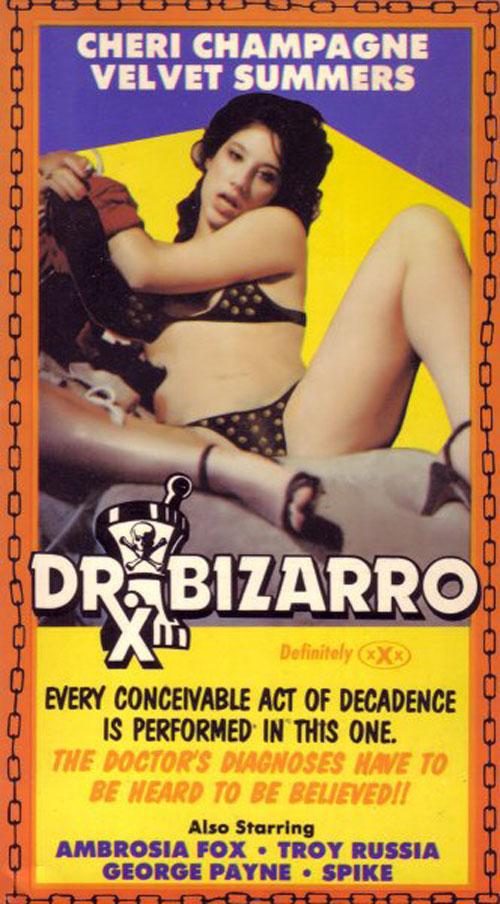 Drbizzaro com teen html