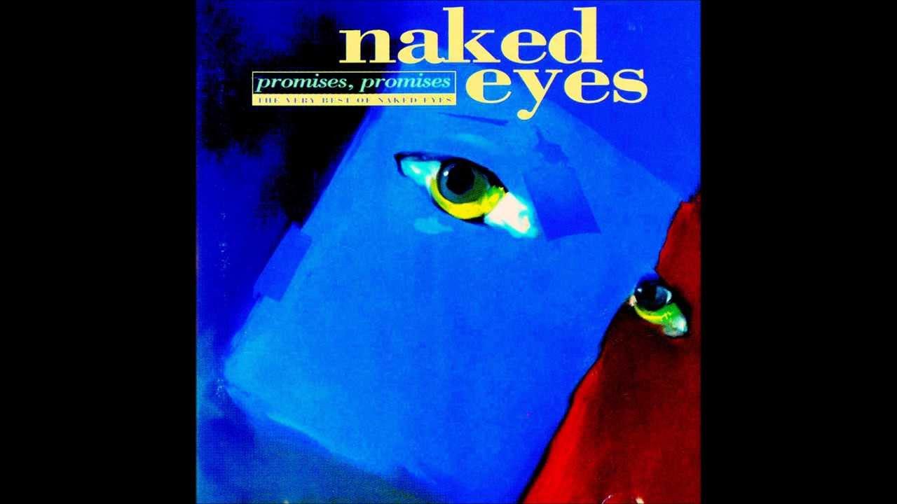 Naked eyes promises promises music video