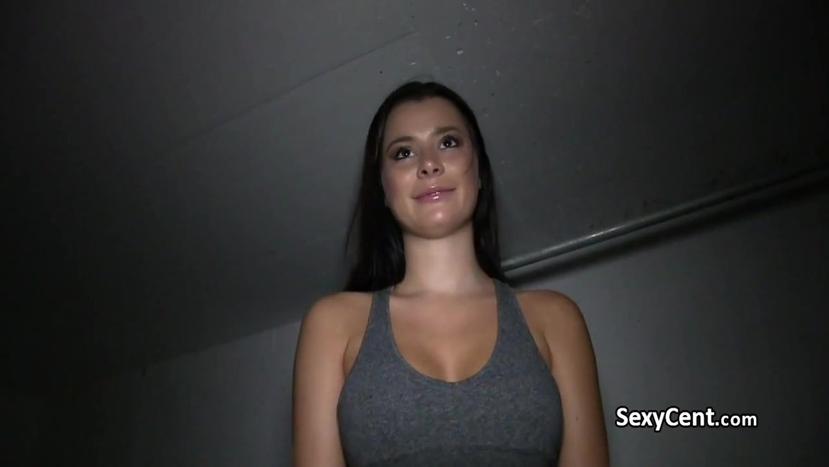 Girl picked up and fucked