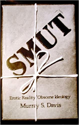 Erotic ideology obscene reality smut
