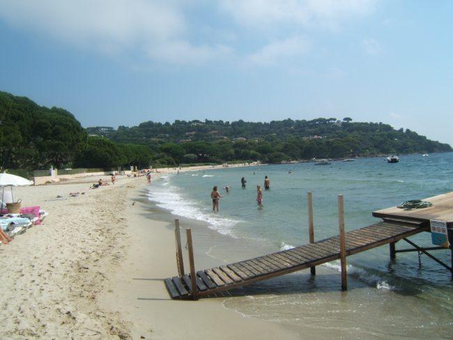 Nude beach tahiti group