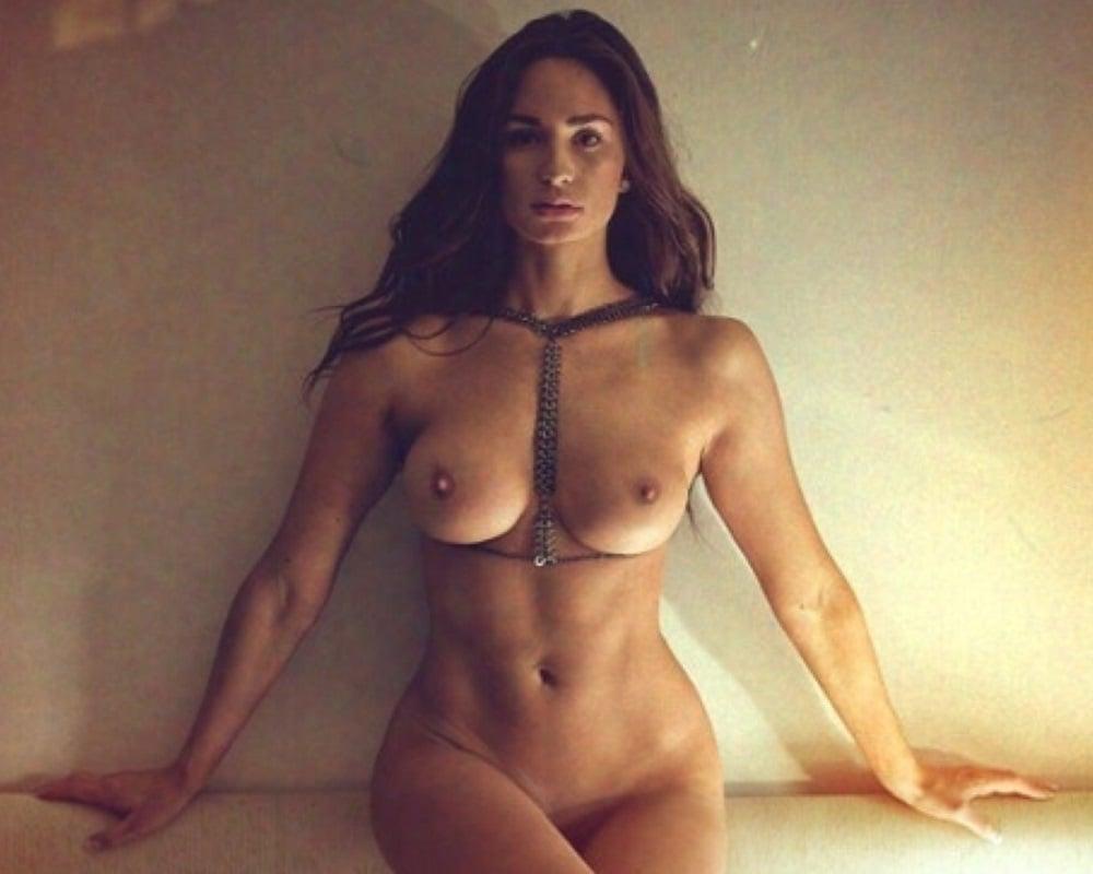 Nude instagram fitness models