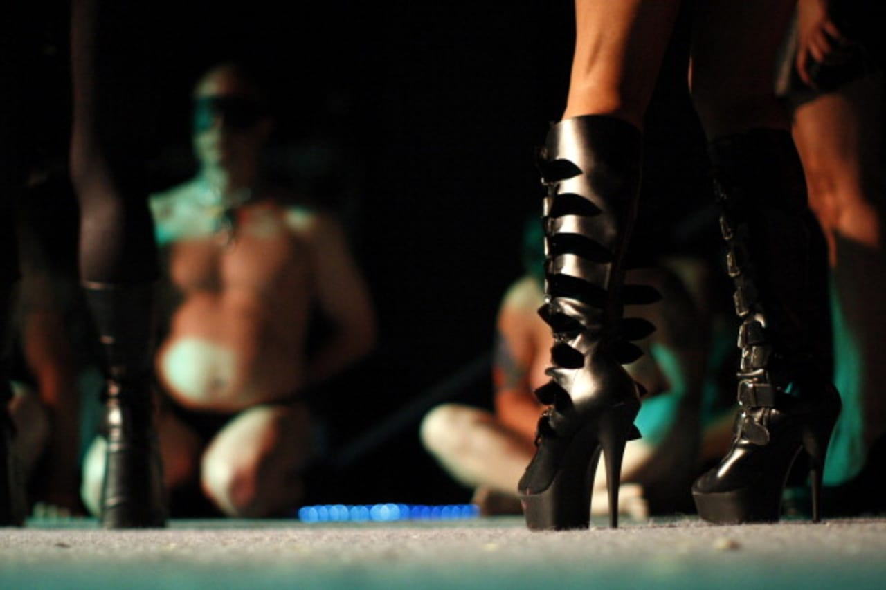 Self sex torture methods
