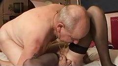 Porn grandpa and grandma