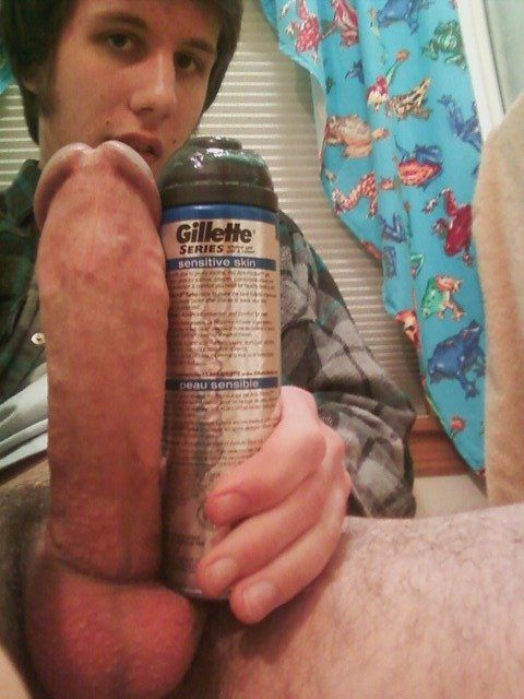 Beer and cocks nude