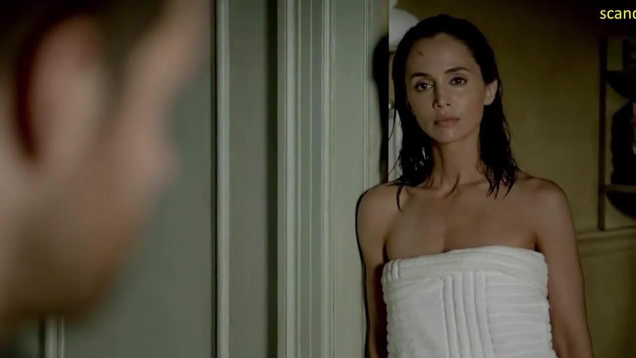 Eliza dushku nude scene