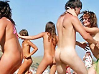 Sexy public nudists xxx porn online