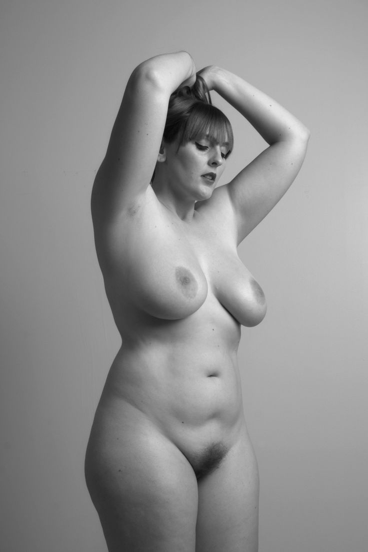 Pluz size modeks naked