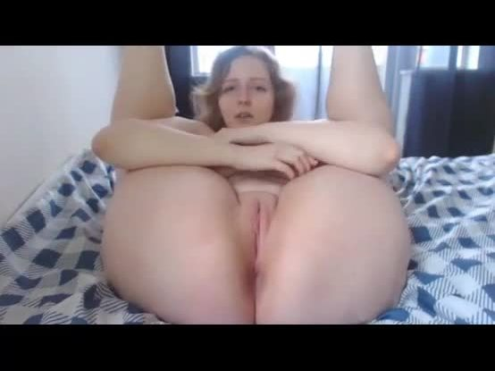 Girls wet with pussy