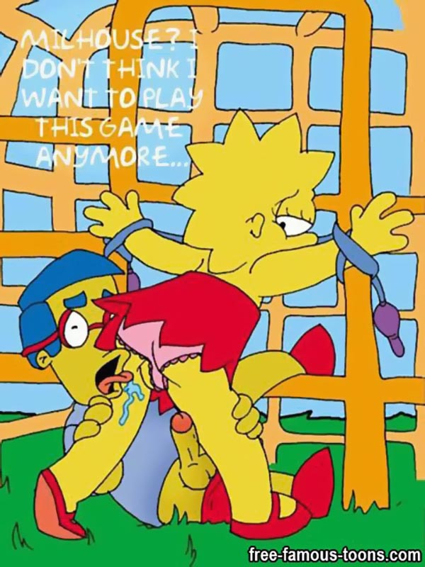 Simpson sex nude and orgies