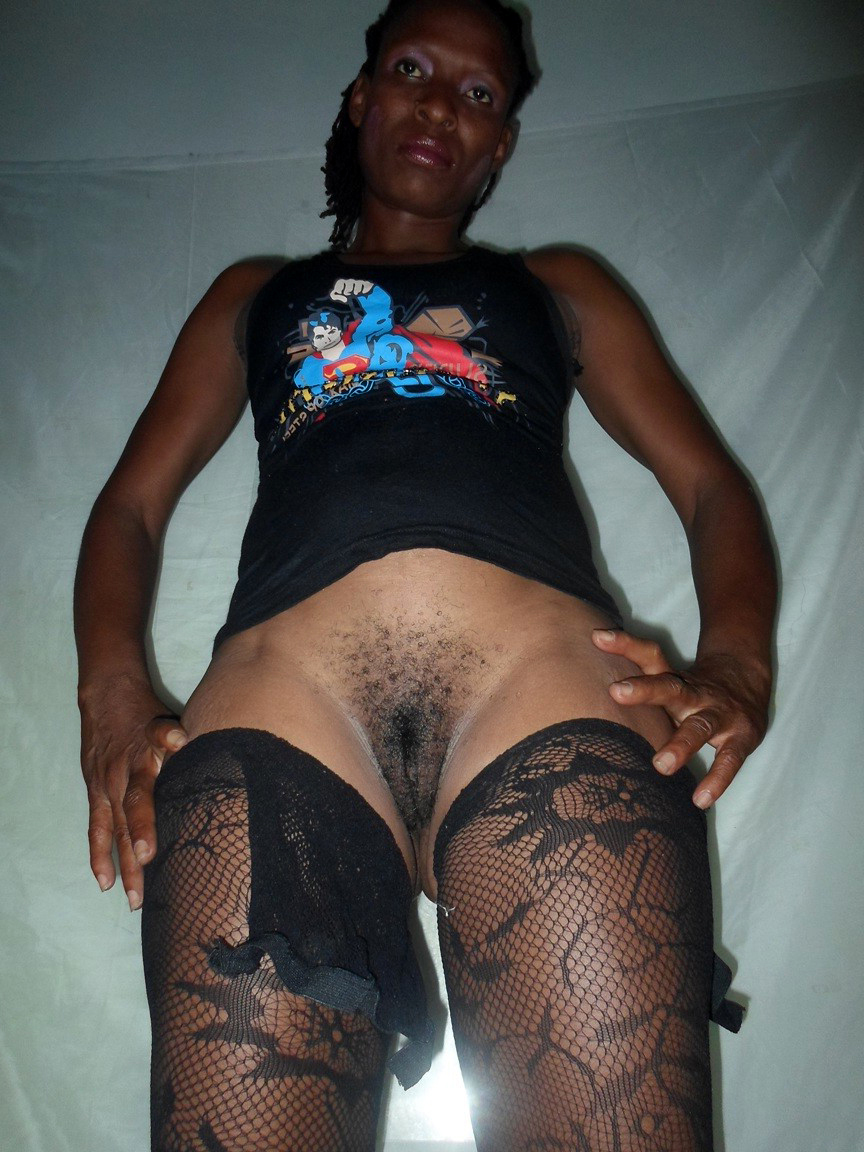 Black mature milf naked