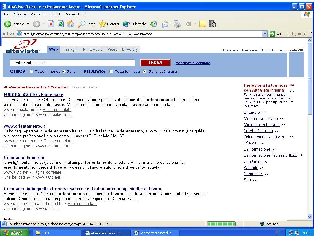 Video search engine su