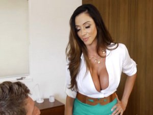 Ariella ferrera my friends hot mom