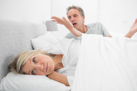 Wife witholds sex christian advice