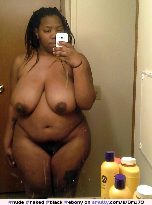Ebony women naked bbw