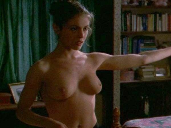 Alyssa milano hot nude