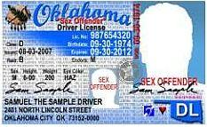 Find sex offenders in oklahoma