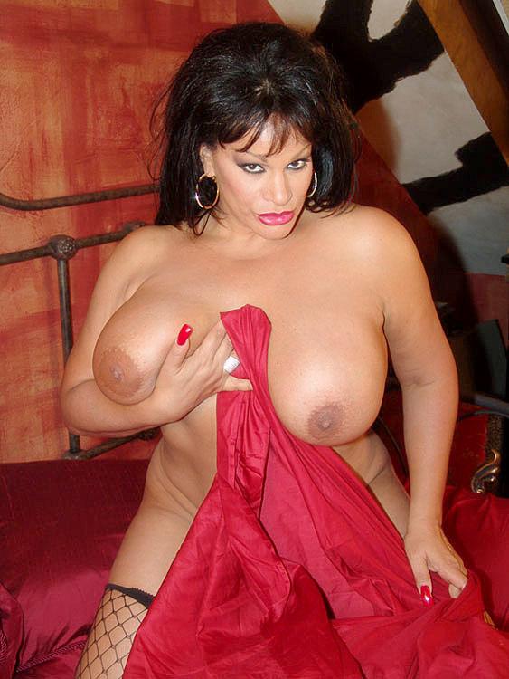 Vanessa del rio porn star