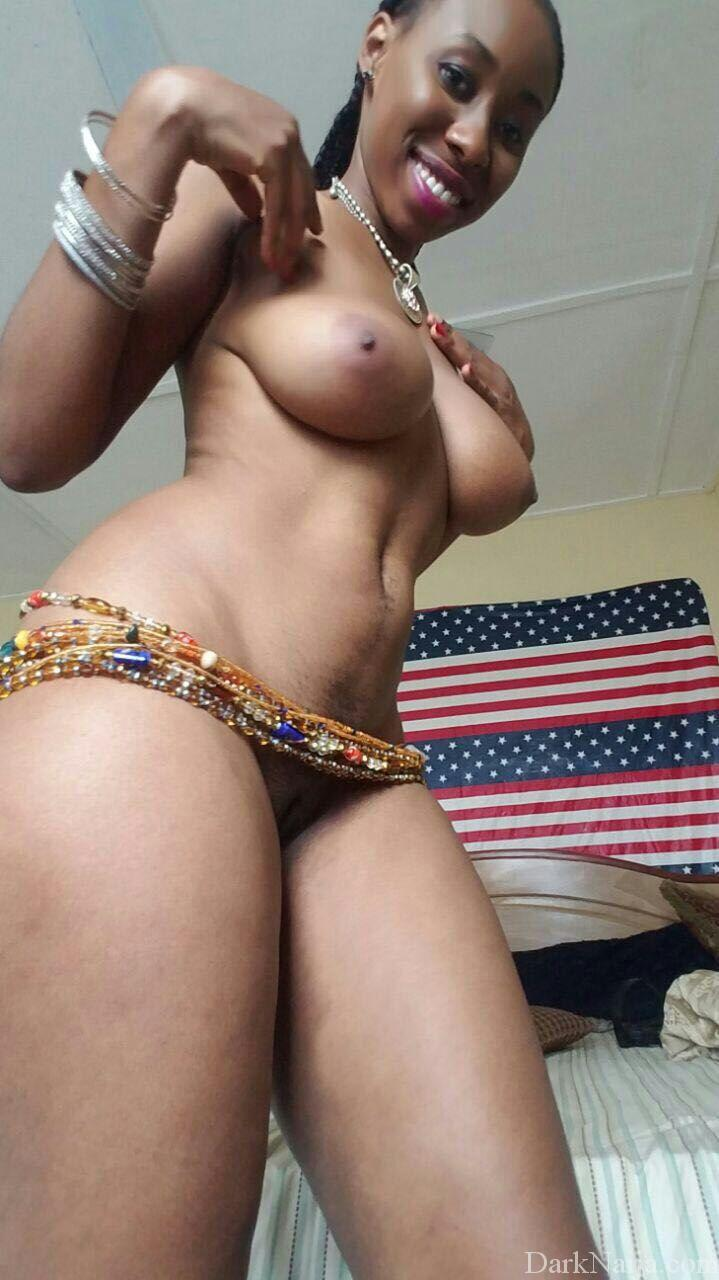 Ghana university girl naked