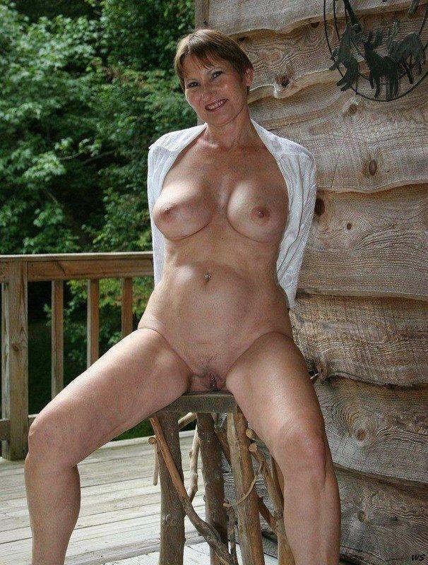 Mature nude danish grannies