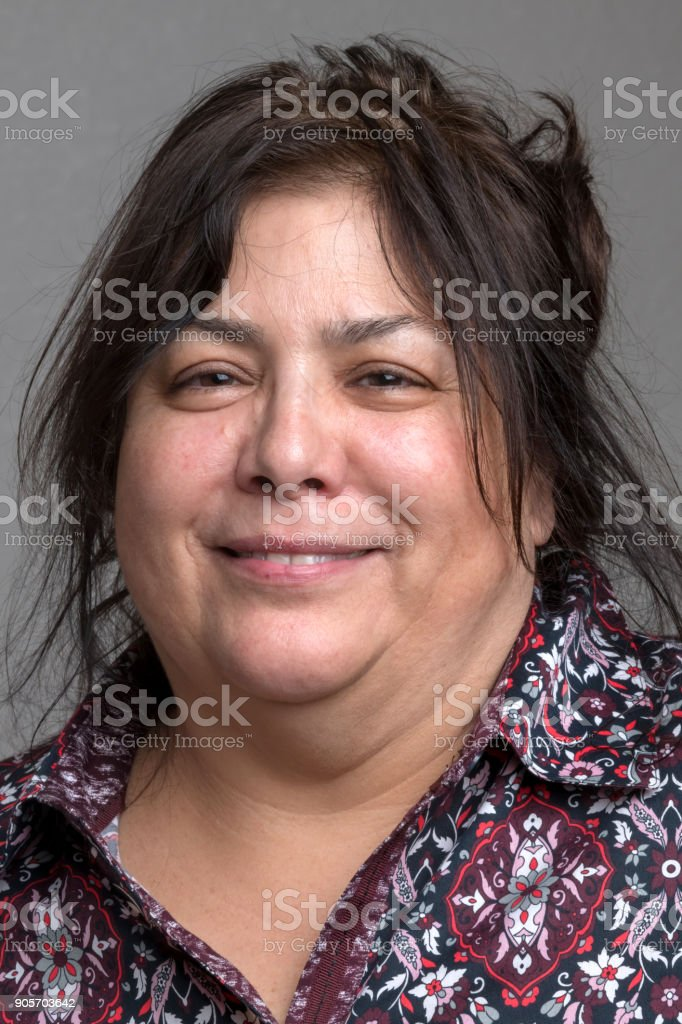 Free mature fat women
