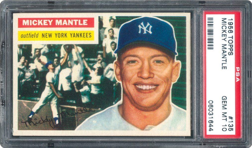 Online priceguide topps vintage baseball cards