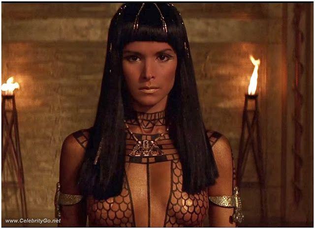 Mummy returns patricia velasquez nude