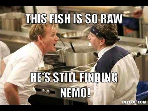 Funny gordon ramsay memes