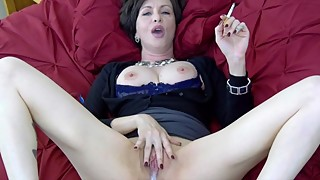 Cuckold wives smoking pot