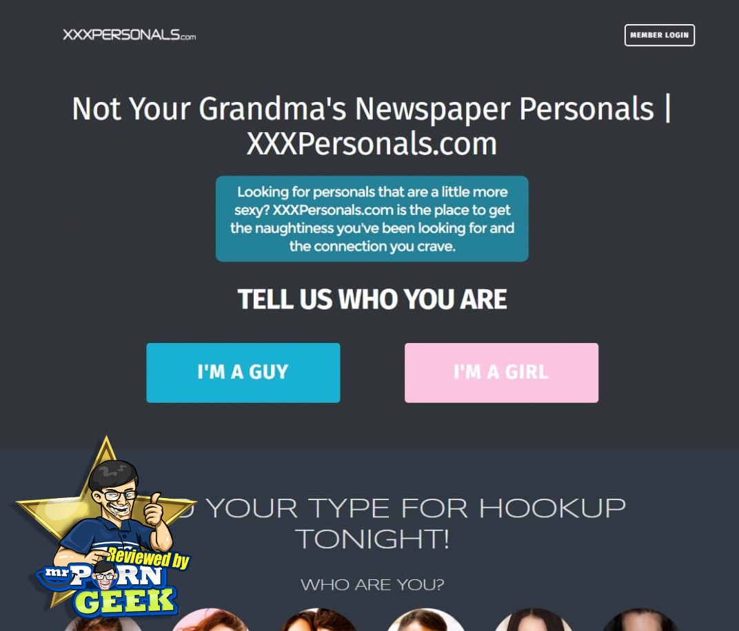 X rated adult personals