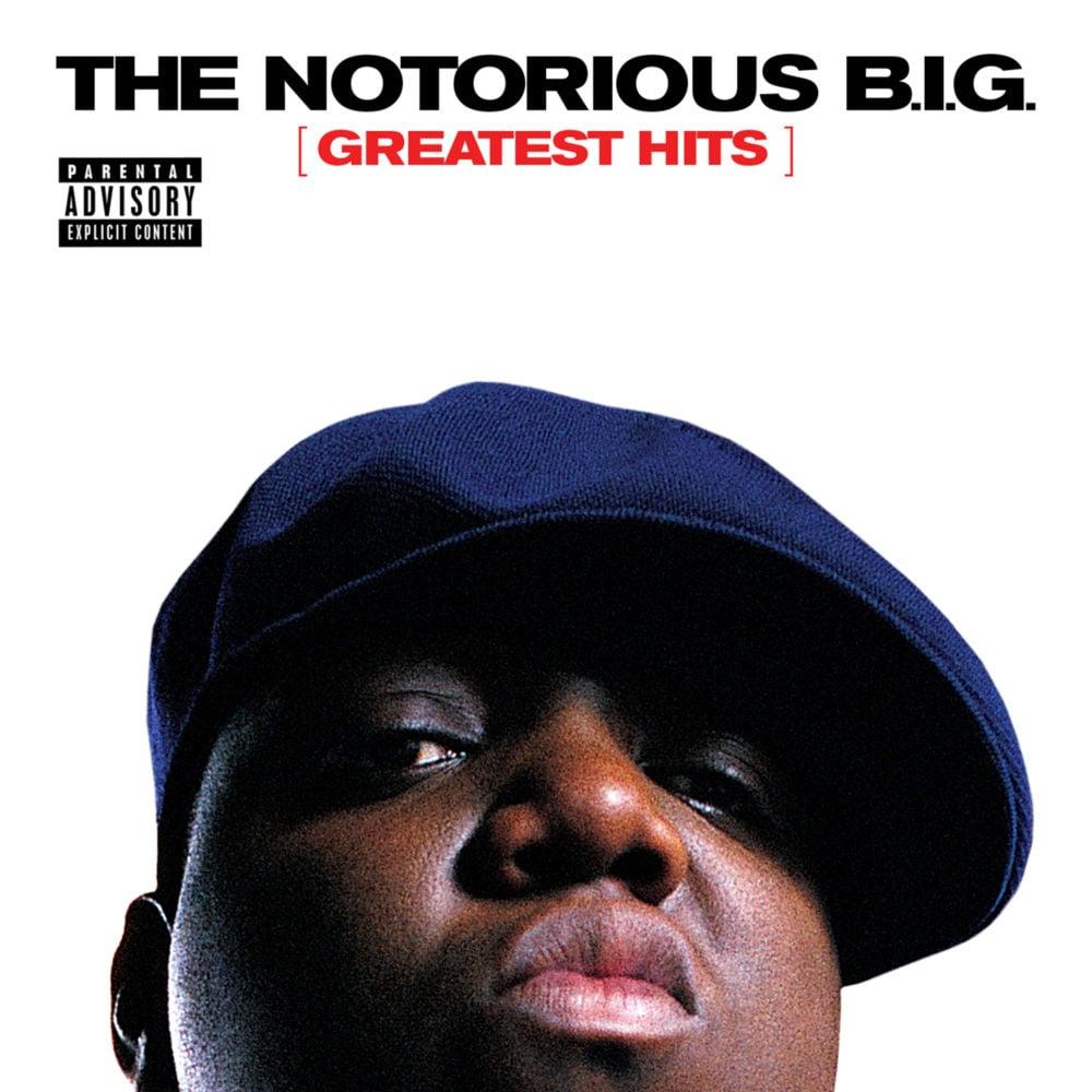 Notorious big fucking you tonight