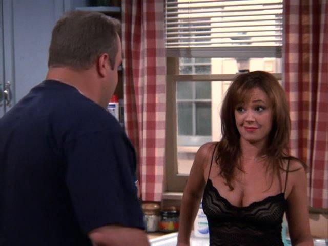 King of queens leah remini nude fakes