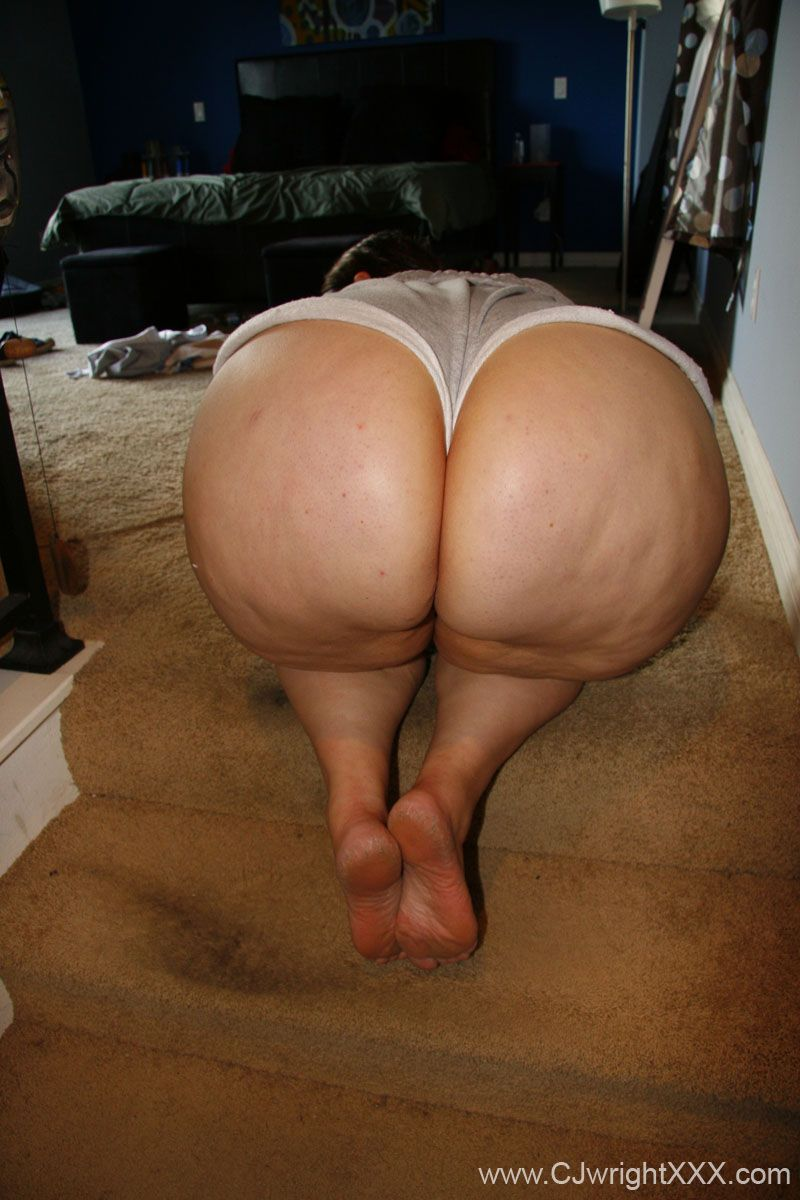 Ssbbw nude ass mexican