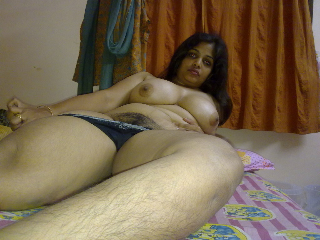 Indian big beautiful aunt nude