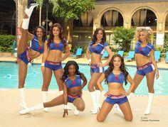 New york giants cheerleaders hot