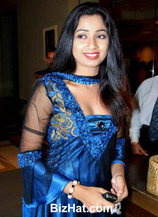 Shreya ghoshal big xxx boobs