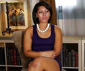 Black nude women photos