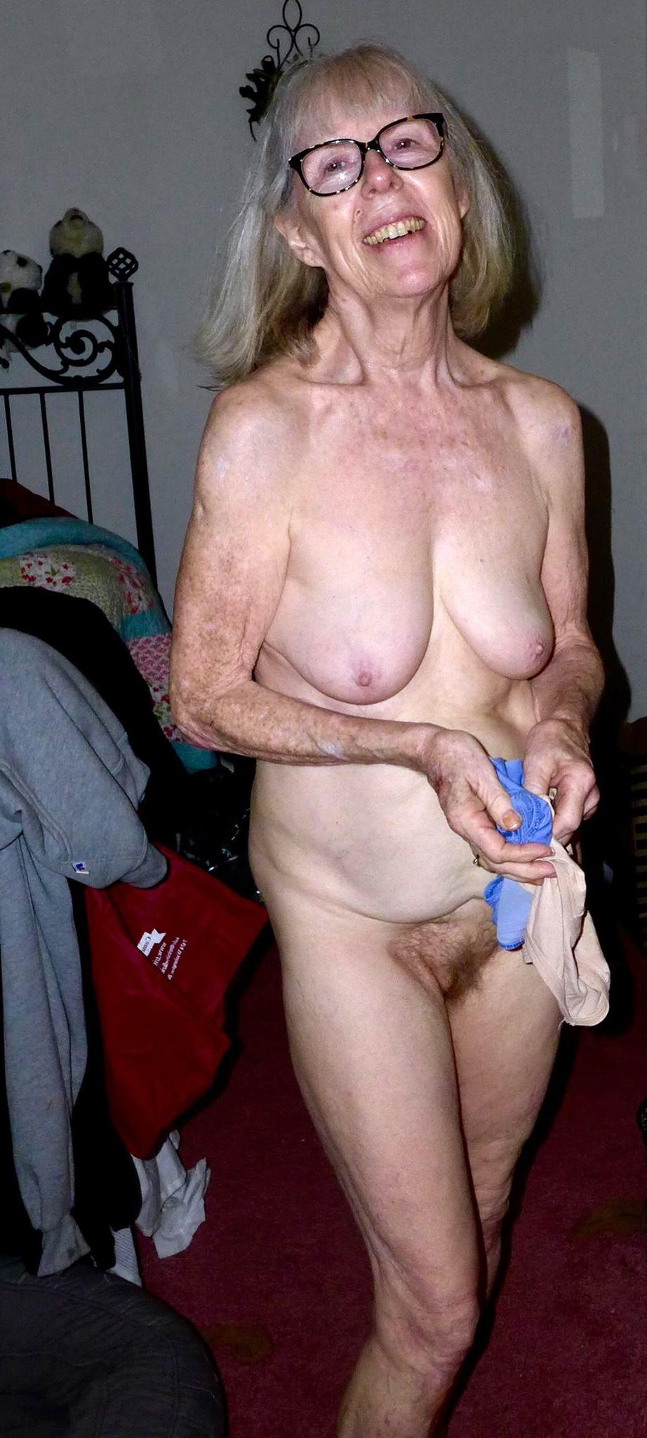 60 Year Old Women Nude