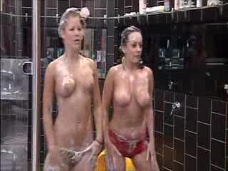 Big brother australia nude gif