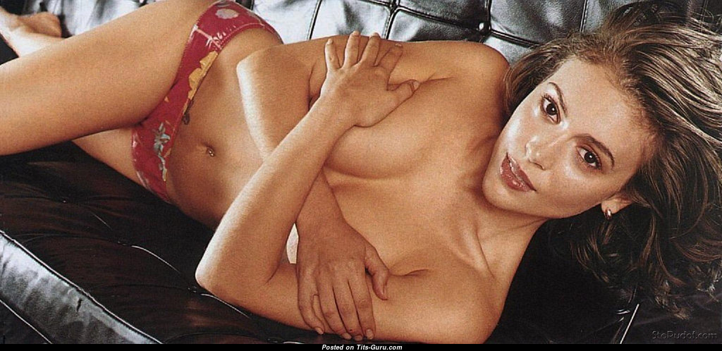 Alyssa milano nude, naked, sexy photos