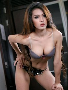 Model hot indonesia nude