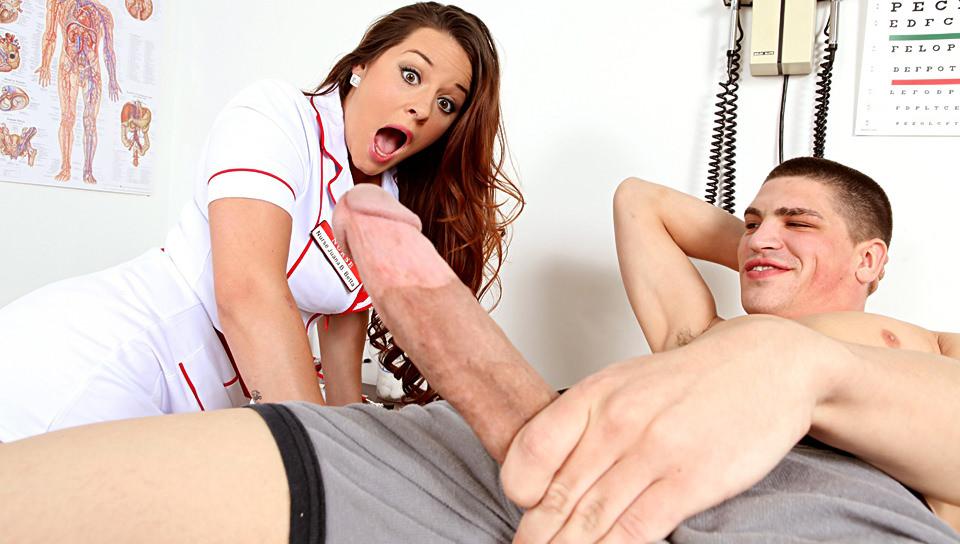Xxx nurse and patient
