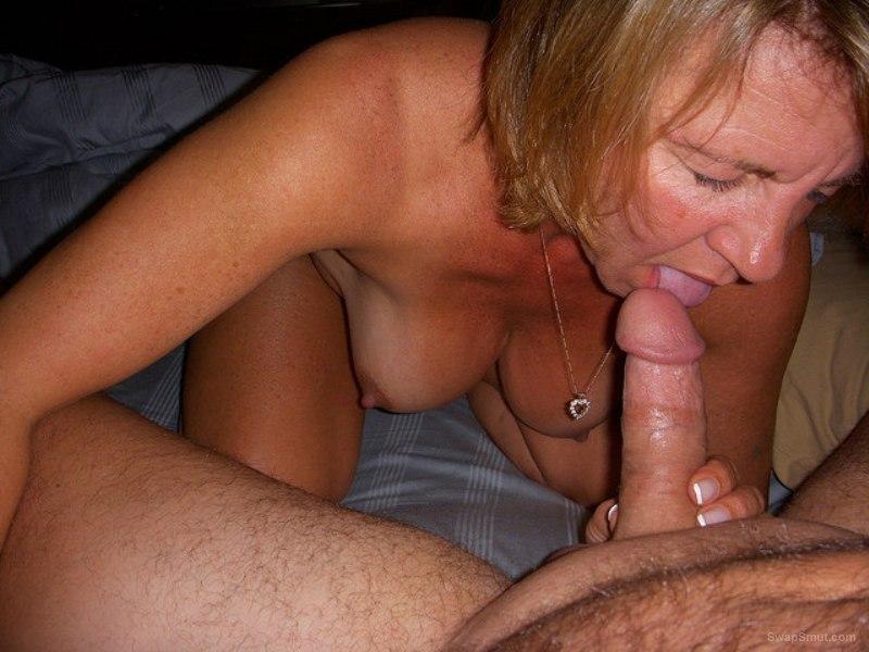 Older women getting oral sex