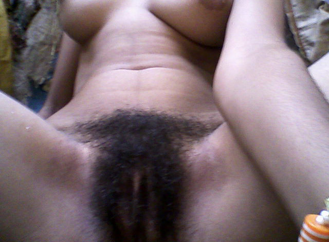 Desi village girl indian hairy pussy